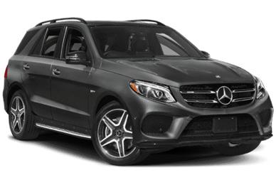 Mercedes-GLE-SUV